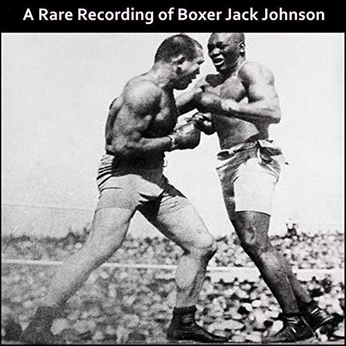 Jack Johnson Boxing