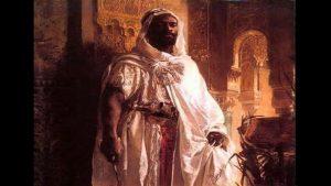 Moors Black Hebrew Israelite
