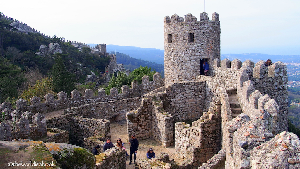 Moors Castle