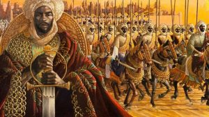 Moors Hebrew Israelite Army
