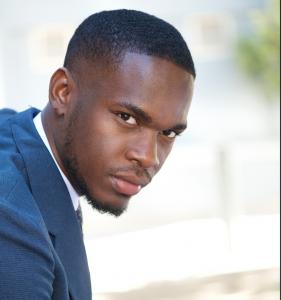 Young Hebrew Israelite Man