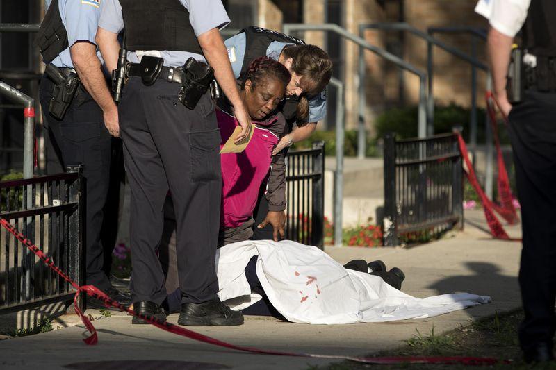 Dead Israelite Youth Chicago